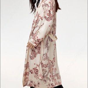 Aritzia Wilfred Pilier Jacket